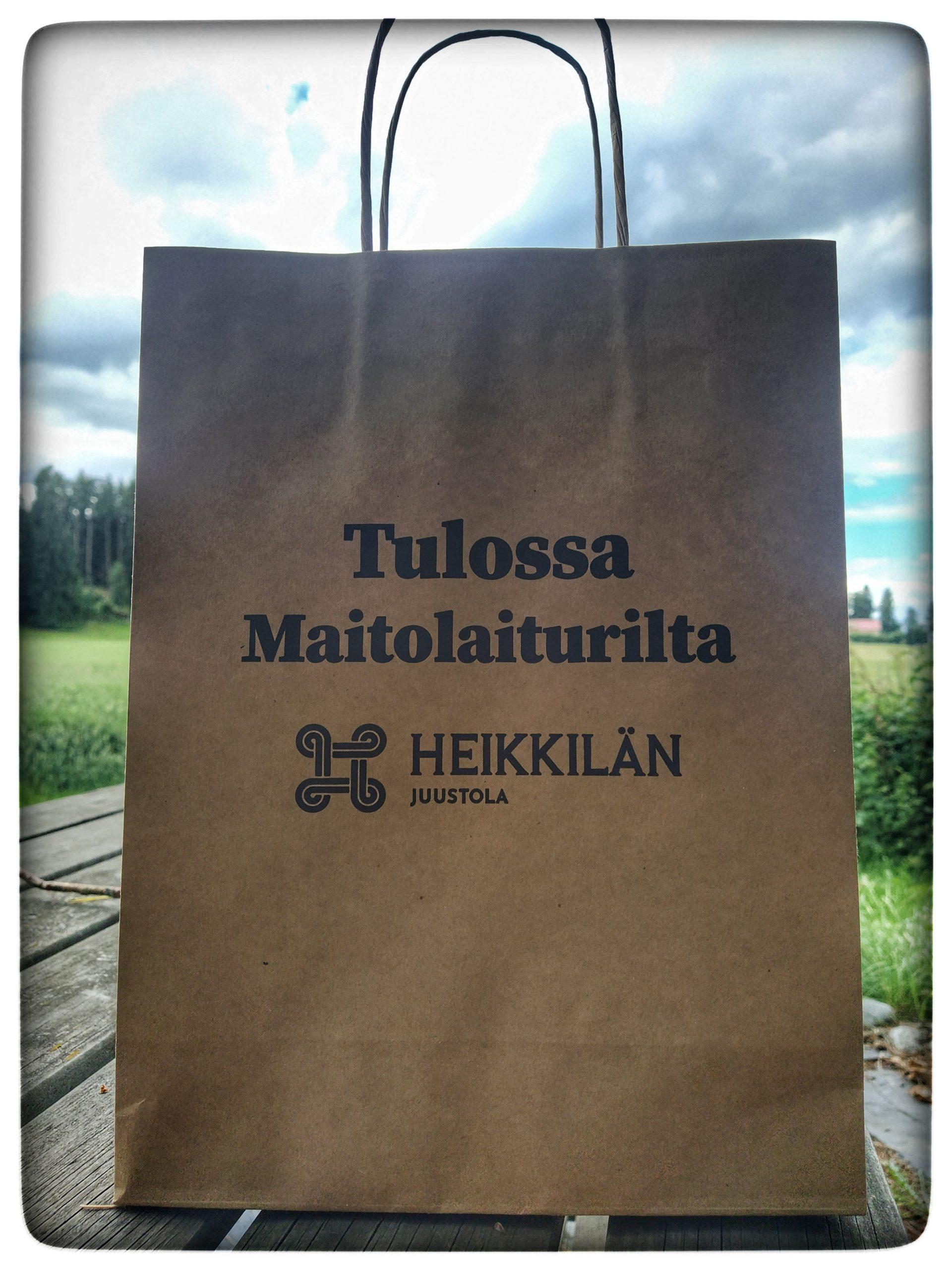 Heikkilän Juustola